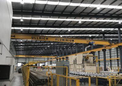 Ullrich Aluminium Kurri Kurri